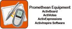 Promethean Tips